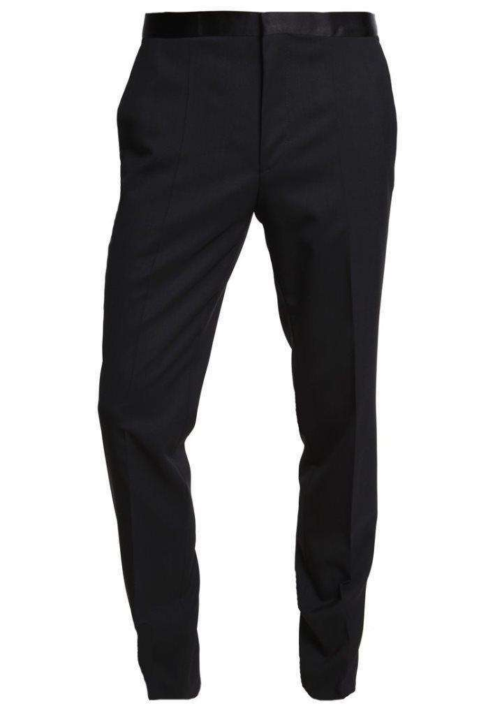 Hugo pantalone elegante slim fit
