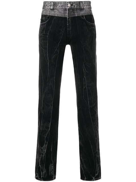 Givenchy jeans uomo