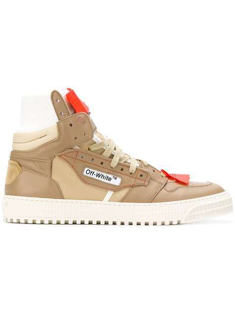 Off White sneakers sportive