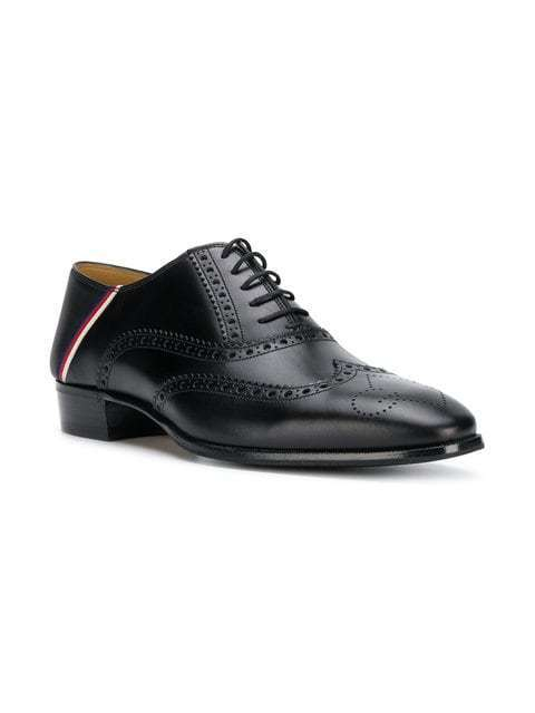Gucci brogues shoes