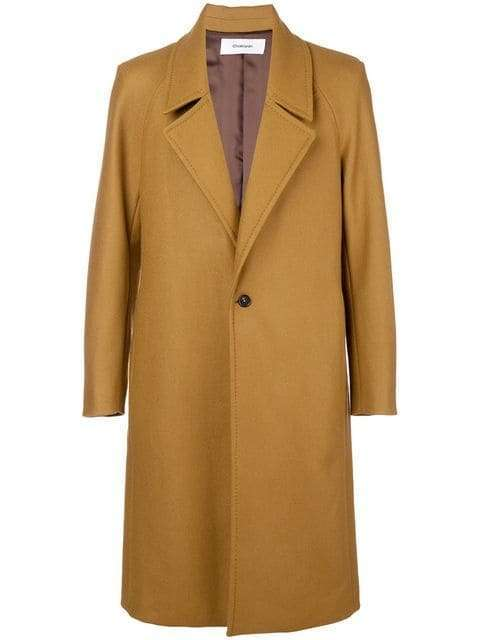 Chalayan cappotto