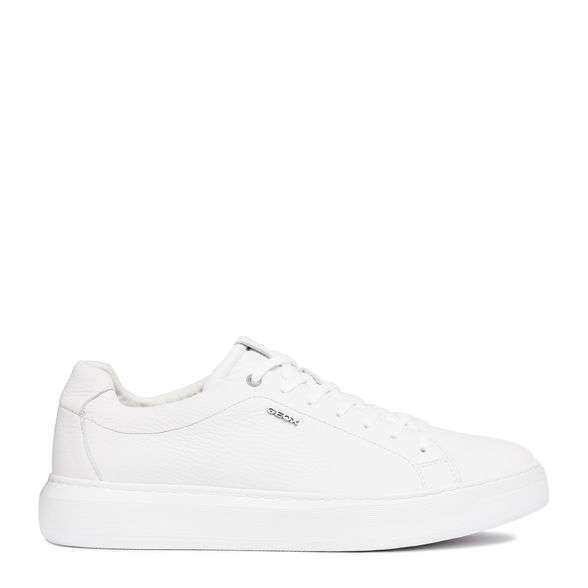 Sneakers bianche Geox