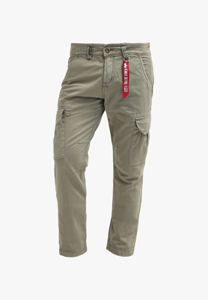 Alpha Industries pantalone cargo