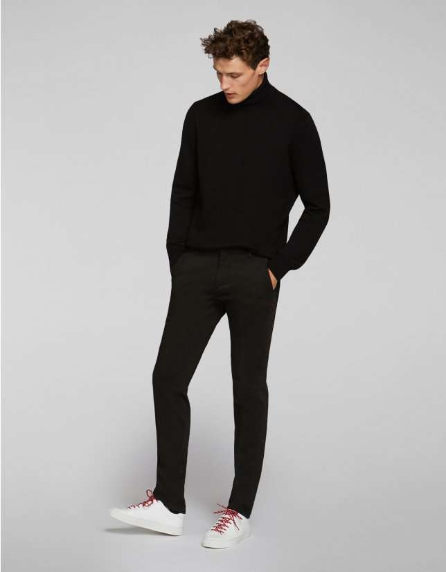 Pantalone stretch Dondup