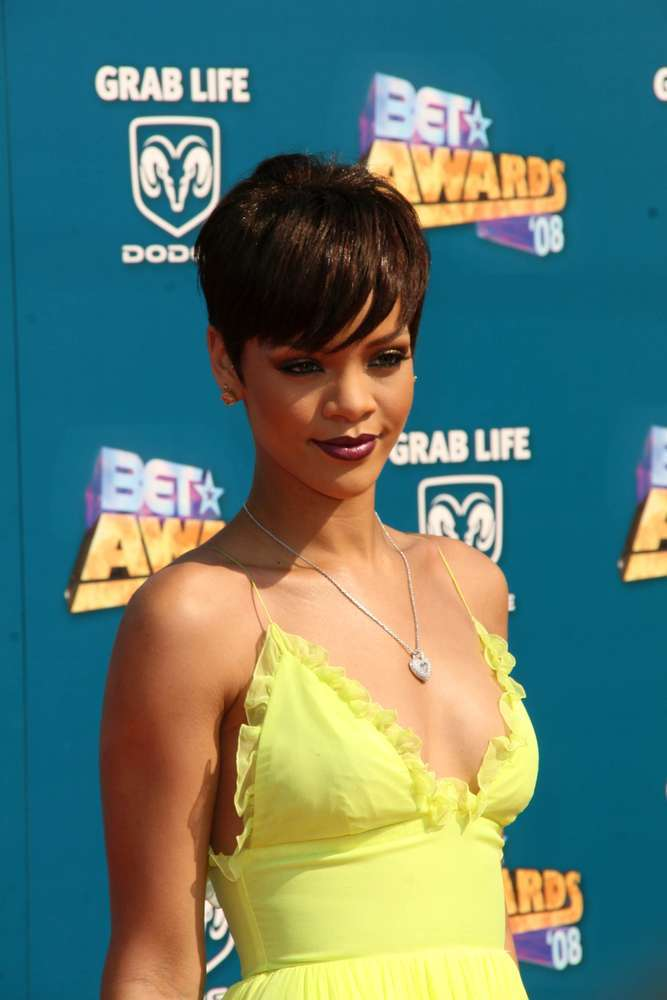 Rihanna ai BET Awards