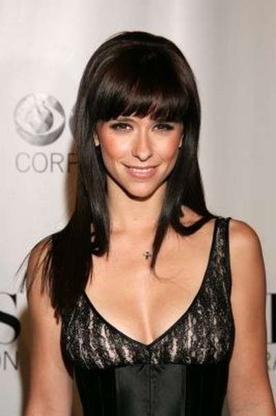 Jennifer Love Hewitt mora